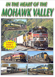Heart of the Mohawk Valley 2 Disc Set DVD