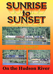 Sunrise to Sunset Lock 13 Randall NY DVD