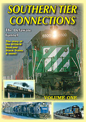 Southern Tier Connections Delaware Funnel Volume 1 DVD DVD
