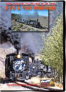 315 & the Mudhen - Cumbres & Toltec Scenic Railroad