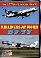 Airliners at Work B757