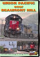 Union Pacific Over Beaumont Hill