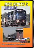 Hot Spots 2 Berea - CSX and Norfolk Southern