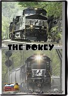 The Pokey - The Norfolk Southern Pocohontas Division