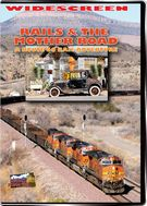 Rails & the Mother Road - A Route 66 Rail Adventure