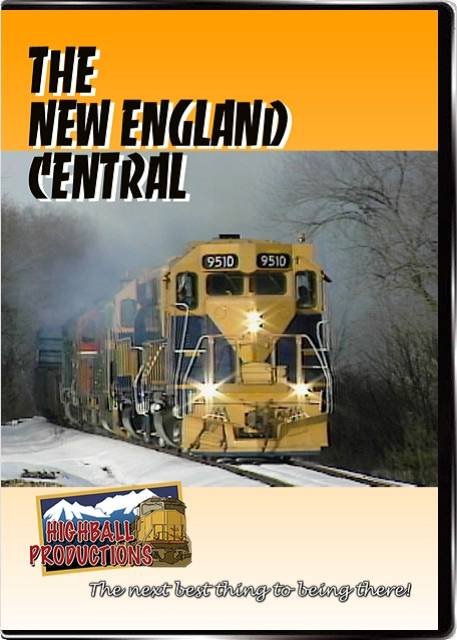 New England Central