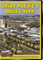 Union Pacific's Bailey Yard