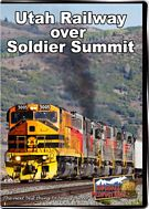 Utah Railway Over Soldier Summit
