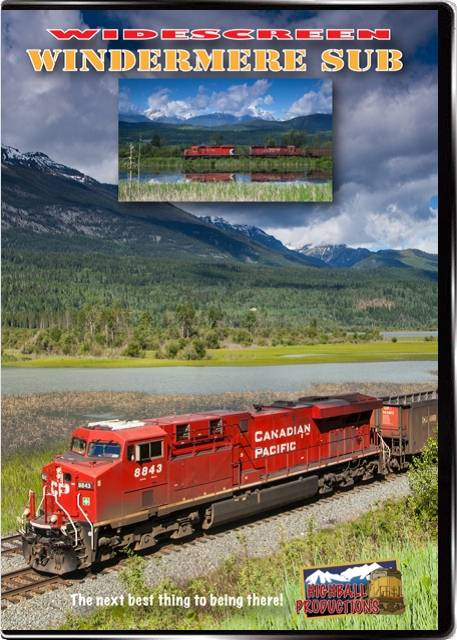 Windermere Sub - Canadian Pacific