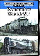 Remember the RF&P