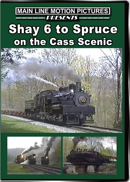 Shay 6 to Spruce