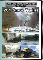 261 Snow Trains