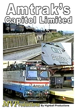 Amtrak's Capital Limited