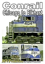 Conrail Chicago to Elkhart