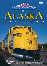 Alaska Railroad DVD