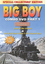 Big Boy Combo DVD Part 1 DVD