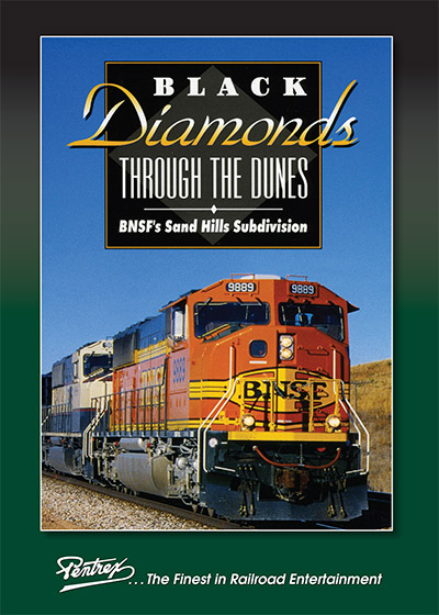Black Diamonds Through The Dunes DVD