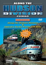 Along the Hudson Division Combo DVD