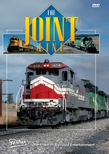 The Joint Line DVD