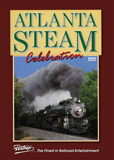 Atlanta Steam Celebration DVD