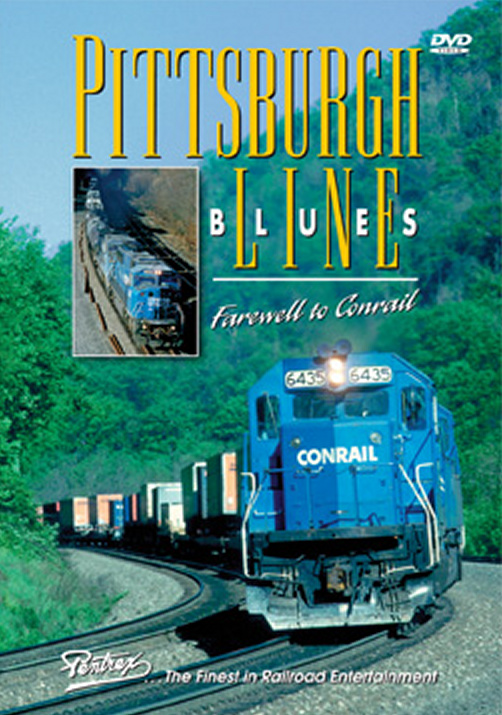 Pittsburgh Line Blues DVD