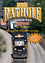 The Rathole Combo DVD
