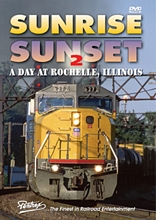 Sunrise-Sunset 2 - A Day at Rochelle, Illinois DVD
