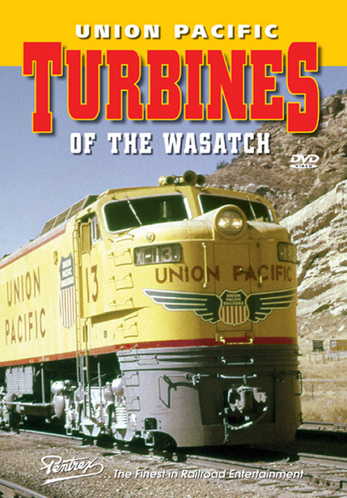 union pacific turbines of the wasatch dvd union pacific