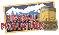 Highball Productions Train Videos